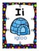 Short Vowel Posters {Freebie}