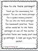 Short Vowel U Families (-ub, -ug, -un, -ut) : Fluency & Co