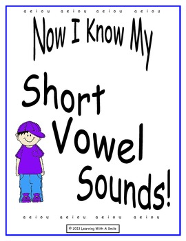 Short Vowel Word Work ~ Engaging Phonics Practice ~ Reinfo