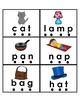 Vowels - short a