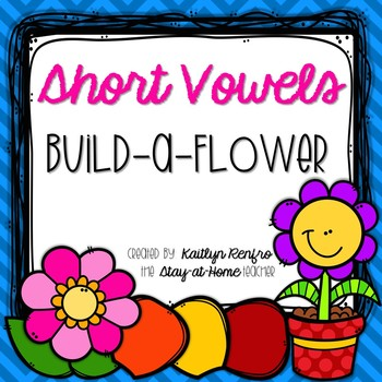 CVC Build-a-Flower