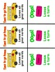 Short /a/ Learning Centers for McGraw-Hill Reading Wonders