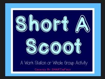 Short a Scoot