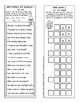 Short a, -ad Word Family Phonogram Activity Book