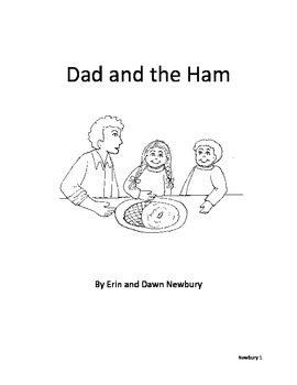 Short a story - Dad and the Ham