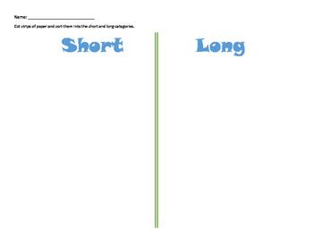 Short and Long
