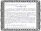 Short and Long U Vowel Sort/Center and Worksheets