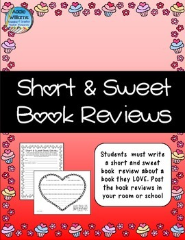 Valentine's Day - Short and Sweet Book Review