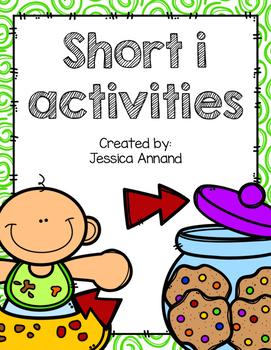 Short i Activities