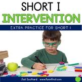 Short i Intervention