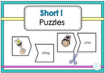 Short i Puzzles