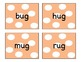 Short u Activity Packet -- (Games, Sight Word Cards, and P