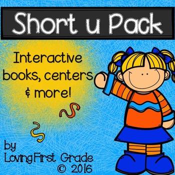 Short u Pack