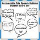 Accountable Talk & Classroom Conversations to Show Text Ev
