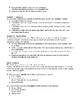 Siddhartha Quiz Chapters 5-8 (Linked to Common Core Standards)