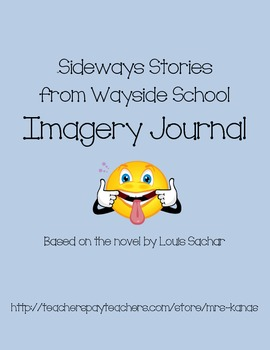 Sideways Stories from Wayside School - Novel Imagery Journal