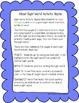 "Sight Word Activity Book: ""Little"""