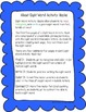 """Sight Word Activity Book: """"Must"""""""