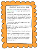 """Sight Word Activity Book: """"Out"""""""