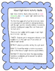 """Sight Word Activity Book: """"With"""""""