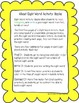 "Sight Word Activity Book: ""Yellow"""