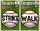 Sight Word Baseball (Dolch Pre-Primer-Grade 3)