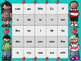 Sight Word Bingo for Reading Wonders Kindergarten {Units 1-6}