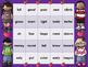 Sight Word Bingo for Reading Wonders 1st grade {Unit 5}