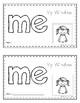 Sight Word Book (me) *FREEBIE*