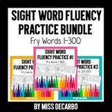 Sight Word Bundle Pack