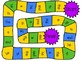 Sight Word Candy Land Game FREEBIE