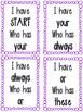 Sight Word Center-2nd Grade Sight Words