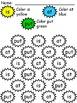 Sight Word Coloring Worksheet Package