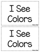Sight Word Easy Interactive Readers