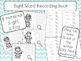 Sight Word {Find, Trace, Write}