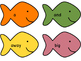 Sight Word Fishing BUNDLE: Dolch Pre-Primer through 3rd Grade