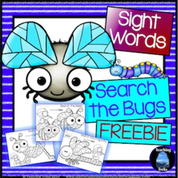 Sight Word Free