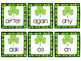 Sight Word Game - Lucky Leprechaun