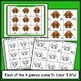 Sight Word Game - Turkey TicTacToe