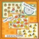 Sight Word Games -  Fall Theme