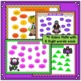 "Sight Word Games - Halloween Spooky ""Bumper"" {EDITABLE}"