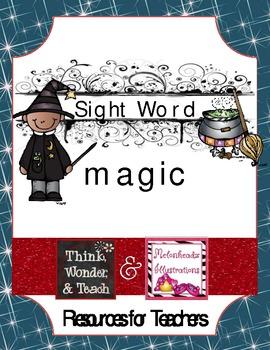 Sight Word Magic
