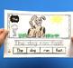 Sight Word Mega Pack - Writing - Fluency - Worksheets - Fl