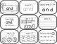 Editable Sight Word Mini Books Bundle (Sight Sets 1, 2, and 3)