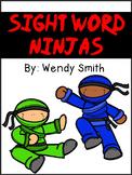 Sight Word Ninjas