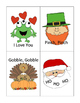 Sight Word Pack (Fry Words 1-25)