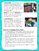Sight Word Poems for Shared Reading and Literacy Stations Set 1
