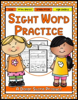 Sight Word Pack 11: over, new, sound, take, only, little,