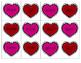 Sight Word Practice Game: Valentine's Broken Heart