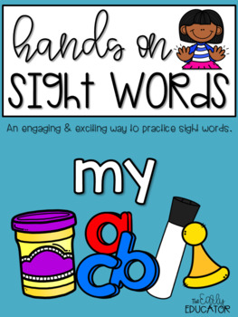 Sight Word Practice Made Easy (and FUN!) - MY